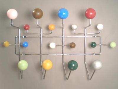 Modern Hq Your Modern Headquarters Mod Ball Coat Rack