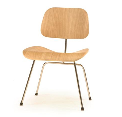 Eames Dining Chair. Set Of  Eames Dsw Replica Eiffel Dining Chair