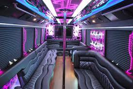 Boston ma party bus rentals party bus boston ma ma party - Interior design schools in boston ...