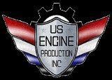 US Engine Production Banner
