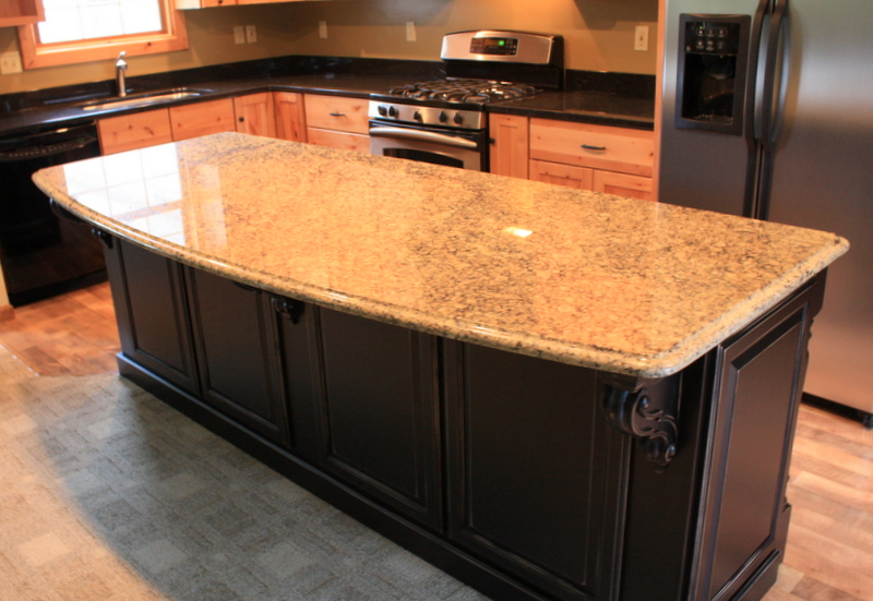 The Stone Studio, granite countertops batesville indiana - BETWEEN A ROCK &  A HARD PLACE