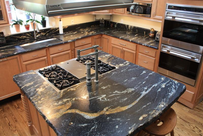 The Stone Studio, Granite Countertops Batesville Indiana   Leave No Stone  Unturned