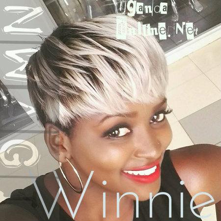 More Winnie Nwagi color ideas