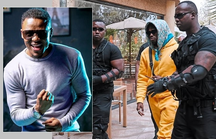 AliKiba to speak out as to why he will not show up for the Wasafi Festival