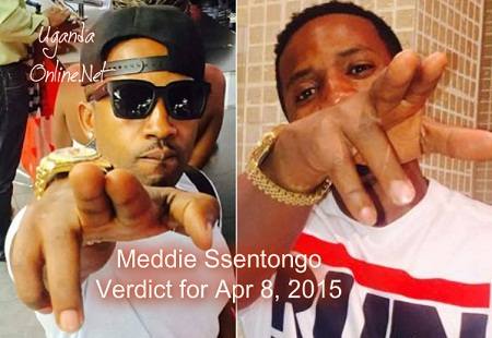 In a week's time, court will rule on the Meddie Ssentongo case