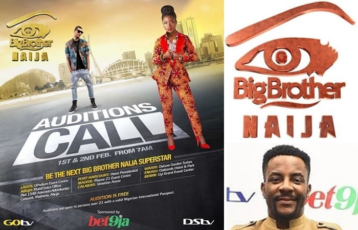 The call for Big Brother Naija superstars is on