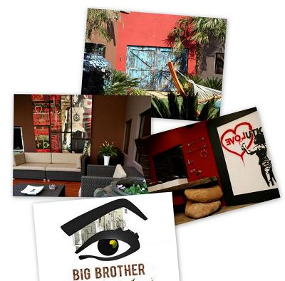 Inside Big Brother Africa 4 House