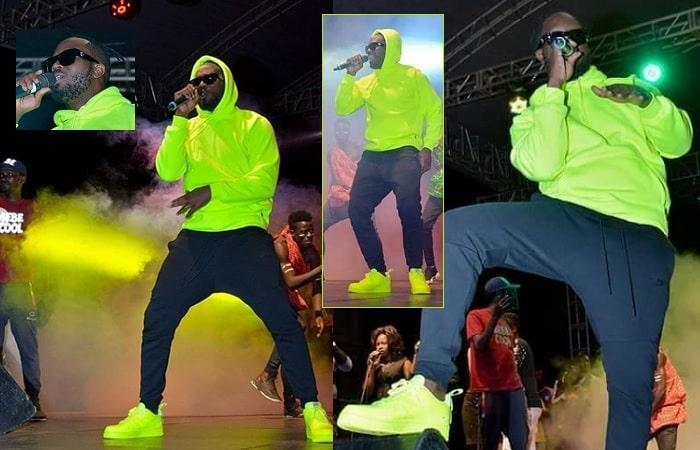 Uganda Online - Bobi Wine's Kyarenga on Bebe Cool's top hit list of