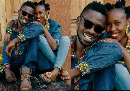 Bobi Wine turns 35, Wife sends him best message