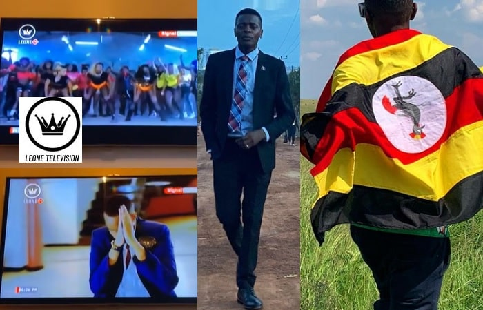 Uganda Online - Chameleone to open up a TV station dubbed Leone Television