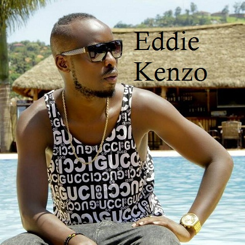 Eddie Kenzo