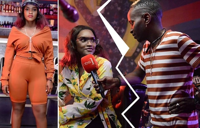 MC Kats Dating fille