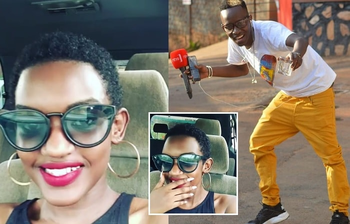 WAR - Fille outs a song about MC Kats who has since returned fire