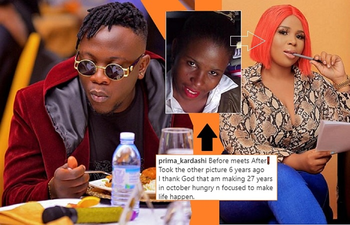 Geosteady was a victim of domestic violence