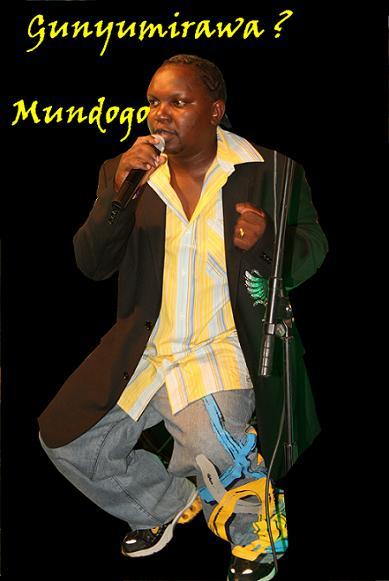 Ragga Dee at Club Silk