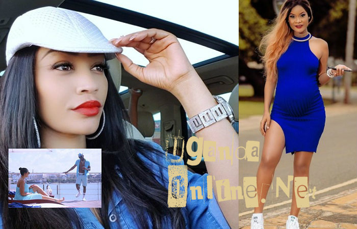 Hamisa Mobetto releases shocking details
