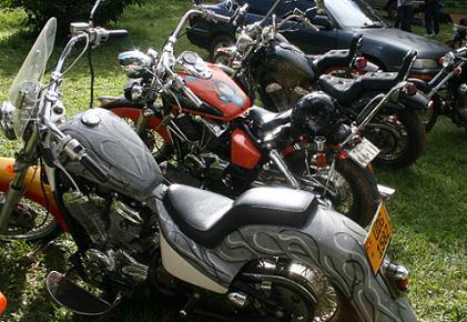 Kampala Bikes