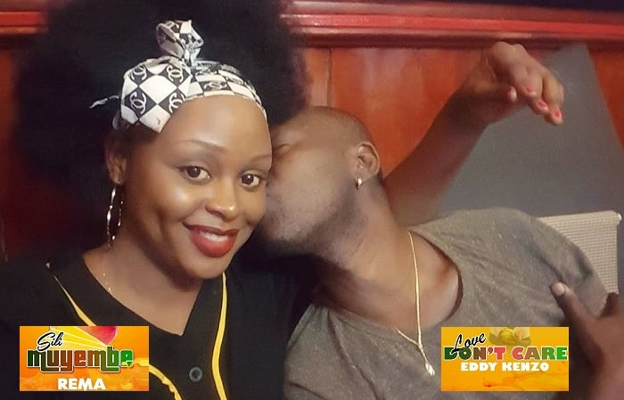 4655d2c8 Uganda Online - I will not give up on you, Kenzo tells Rema in Love ...