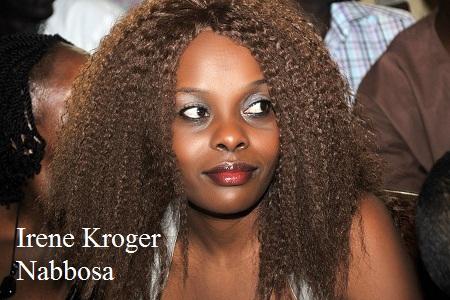 Irene Kroger