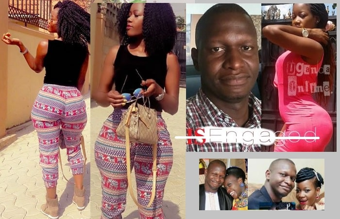 Joel Isabirye talks about his failed relationships