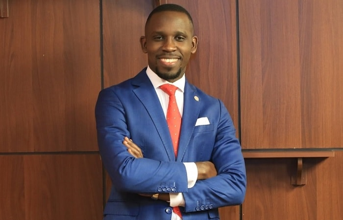 NTV news anchor Joel Ssenyonyi quits NTV