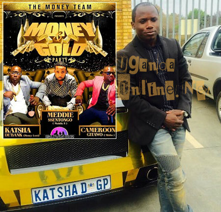 Katsha denounces The Money Team Africa