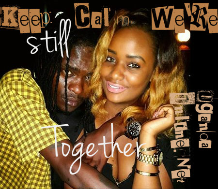 Keep calm, we're still together