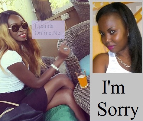 Urban TV's Mary Luswata apologizes to Judith Heard