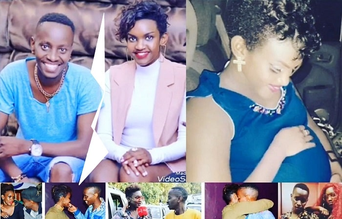 Mc Kats pleads with Fille to return to his life in a video