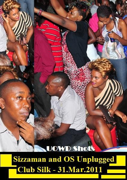 Bukedde's Radio and TV presenter Miles