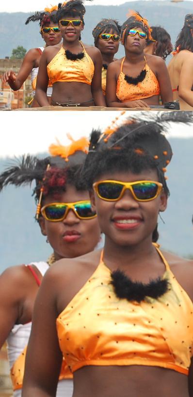 Mbale Orange Babes