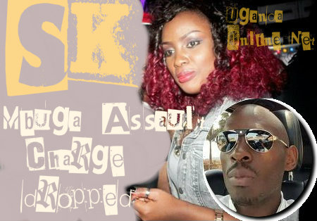 SK Mbuga assault charge dropped