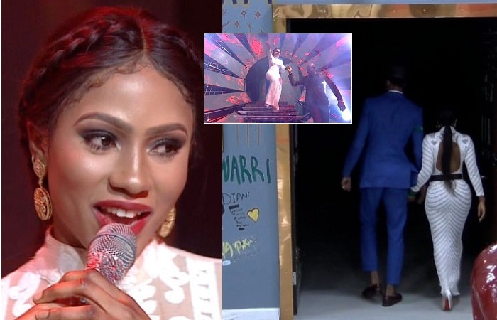 Mercy wins the top N60 Million after beating 25 contestants