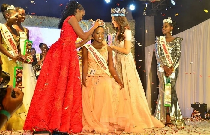 Uganda Online - Miss World Africa Contestants, Miss Uganda