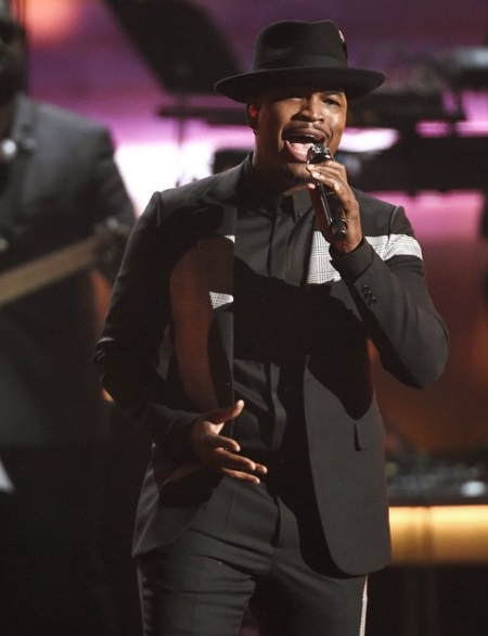 Shaffer Chimere Smith, better known by his stage name Ne-Yo