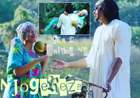 Navio's Njogereza video out