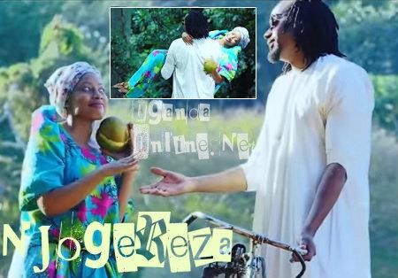 Navio's Njogereza video out