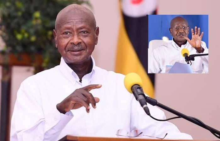 President Museveni addressed the nation for the 16th time on matters COVID-19