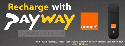 Pay your bills with Payway