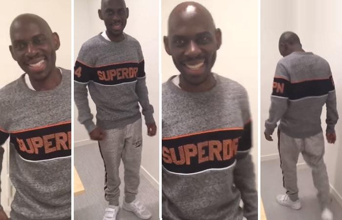 SK Mbuga's latest pics