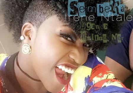 Irene Ntale's Sembera to run over Nwagi's Omusawo