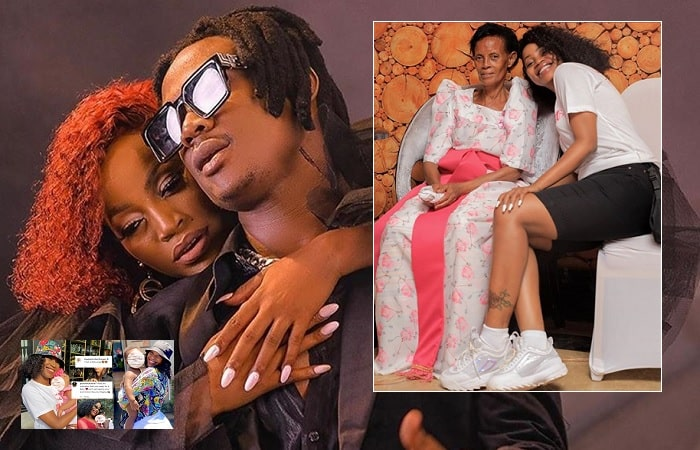 Sheebah Karungi all set to have children...
