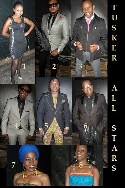 Tusker All Stars