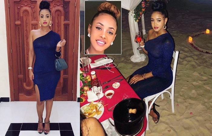Uganda Online Tanasha Donna Opts For Simple Fashion Styles