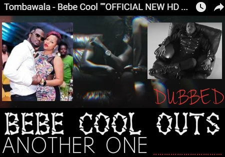 Bebe Cool releases another dance hall tune