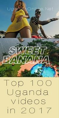 Top 100 Uganda videos in 2017