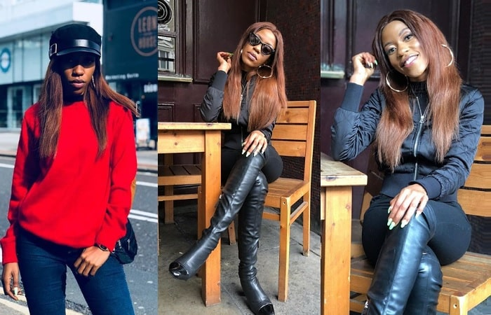 Vinka in the UK