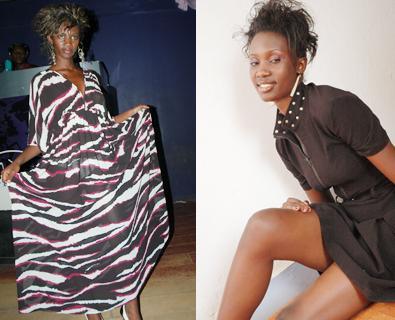 Winnie Nantumbwe