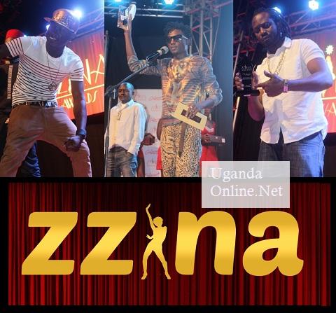 Goodlyfe Crew sweep Zzina Awards