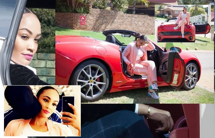 Zari pours her heart out to King Bae